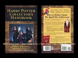 toys trading cards trivia harry potter notes
