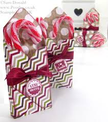 advent countdown 11 envelope punch board candy cane box envelope