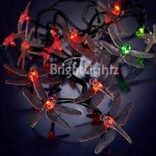 Colour Changing Solar Garden Lights - solar powered led garden lights colour changing bright lightz