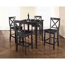 set furniture small round pub sets piece pub set with round pub