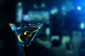 james bond martini glass how to order a martini like a man
