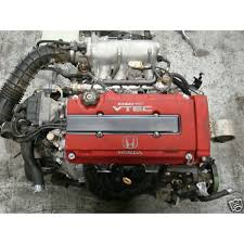 jdm acura integra type r b18c 98 01 dohc vtec engine