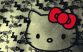 kitty cute image background hd 1080p hd