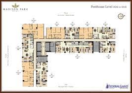 Residences Evelyn Floor Plan Floor Plans Park West At Grand Hyatt