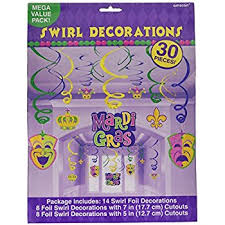 mardi gras items mardi gras decor light props party accessory