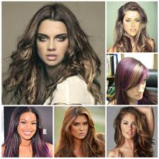 haircuts and color ideas for long hair 2016 best red hair color