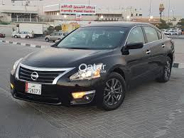 nissan sedan 2015 nissan altima 2015 special edition qatar living