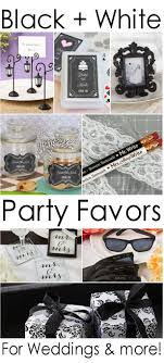 black tie party favors 145 best black white wedding ideas and inspiration images on