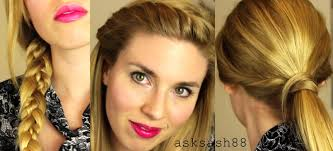 quick hairstyles for short natural hair quick and classy