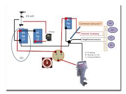 boat switch wiring diagram diagram wiring diagrams for diy car
