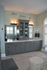 bathroom vanity with linen tower gorgeous custom bathroom vanities with linen tower design 2 vanity