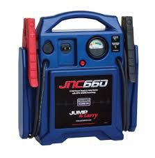 amazon com jump n carry jnc660 1700 peak amp 12v jump starter