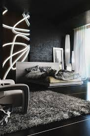 Black Bedroom Ideas Pinterest by 343 Best Badass Bedrooms Images On Pinterest Bedroom Decor