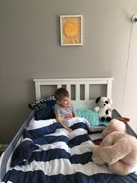 Transitioning Toddler From Crib To Bed by Transitioning To A Big Kid Bed 7 Tips To Help Your Toddler Adjust