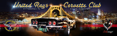 national council of corvette clubs home united rays corvette of pittsburgh