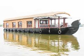 5 Bedroom Houseboat Pournami Houseboats Alleppey Boathouse Trips