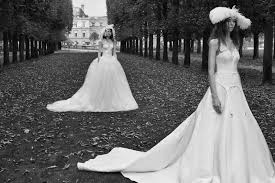 vera wang bridal vera wang unveils fall 2018 bridal collection