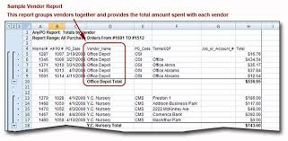 purchase order sample purchase order template purchase order