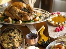 where to eat on thanksgiving day in san diego