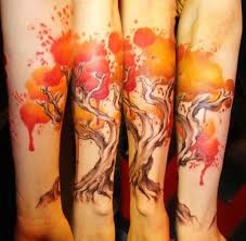 65 exles of watercolor watercolour tattoos