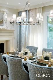 Best Fabric For Dining Room Chairs Best 25 Fabric Dining Room Chairs Ideas On Pinterest