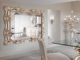 beautiful large mirror for living room ideas awesome design