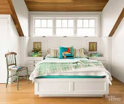 How To Decorate A Small Bedroom - Furniture ideas for small bedroom