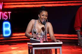 Award Winning B by Cardi B Wins Big At Bet Hip Hop Awards And Performs U0027bodak Yellow