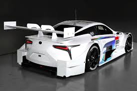 lexus sports car lc 500 lexus reveals the lc 500 sports car ahead of official debut