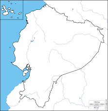 Blank Mexico Map by Geography Blog Ecuador Outline Maps
