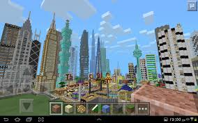 Minecraft City Maps World Maps For Minecraft Pe 1 0 Apk Download Android Books