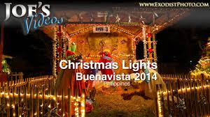 christmas lights in the philippines 2014 in 4k uhd joe u0027s videos