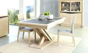table de cuisine avec rallonges table de cuisine avec rallonge table de salle a manger ronde avec