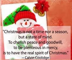 christmas wishes to all