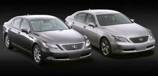 2006 lexus ls 460 lexus ls wikicars