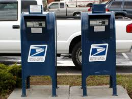Which Side Does Stamp Go On Mailing Your Letter Or Package