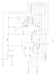 patent us8330603 method and apparatus for sensor calibration and