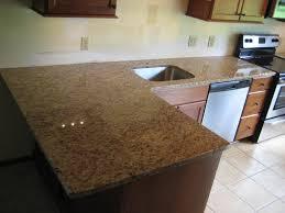 venetian gold light granite kitchen granite counter top of 3cm venetian gold light with 1 8