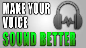 Make My Resume Better How To Make Your Voice Sound Better In Audacity For Free