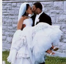 rashana u0026 keith an outdoor wedding in newark nj