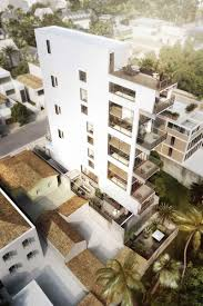 super slim condominiums air madalena design news pinterest