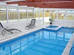 holiday home the pool house tywardreath uk booking com