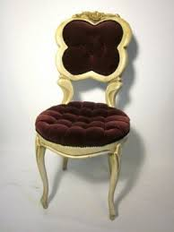 vanity chairs foter