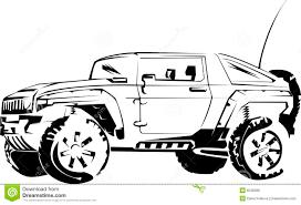 safari truck clipart power hummer clipart explore pictures