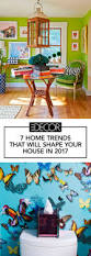 20 home decor trends that made a statement in 2016 home the o
