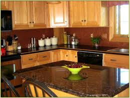 bathroom endearing dark cabinets light countertops kitchens