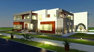 fresh modern contemporary house 6616