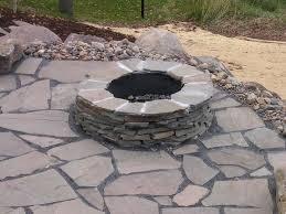Backyard Fire Ring by 28 Best House Fire Pit Ideas Images On Pinterest Backyard
