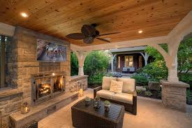 Cover Patio Ideas Best 25 Backyard Covered Patios Ideas On Pinterest Outdoor