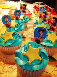 woody toy story cupcakes cupcakes pinterest toy story